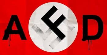 Είσαι «Προστάτης του Συντάγματος» και συνεργάζεσαι με Ναζί