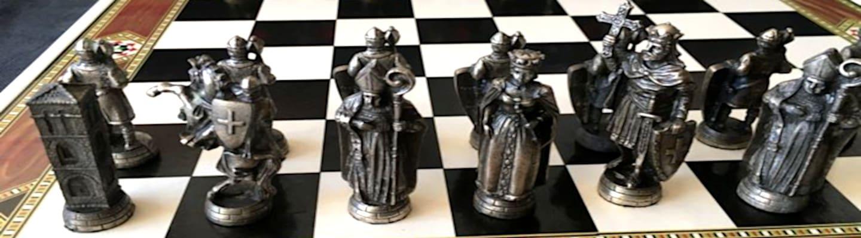 Ταξίδι στις «ρίζες» του σκακιού – Μέρος 2ο