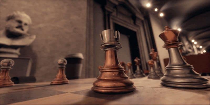 Ταξίδι στις «ρίζες» του σκακιού – Μέρος 3ο