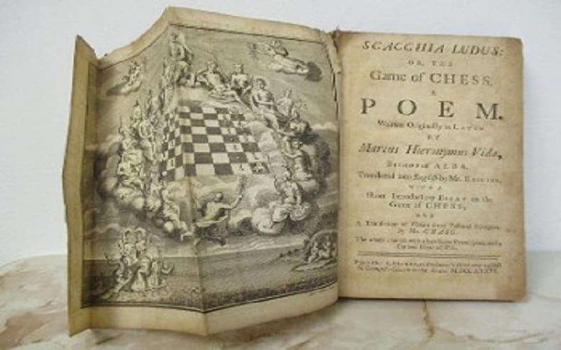Ταξίδι στις «ρίζες» του σκακιού – Μέρος 4ο