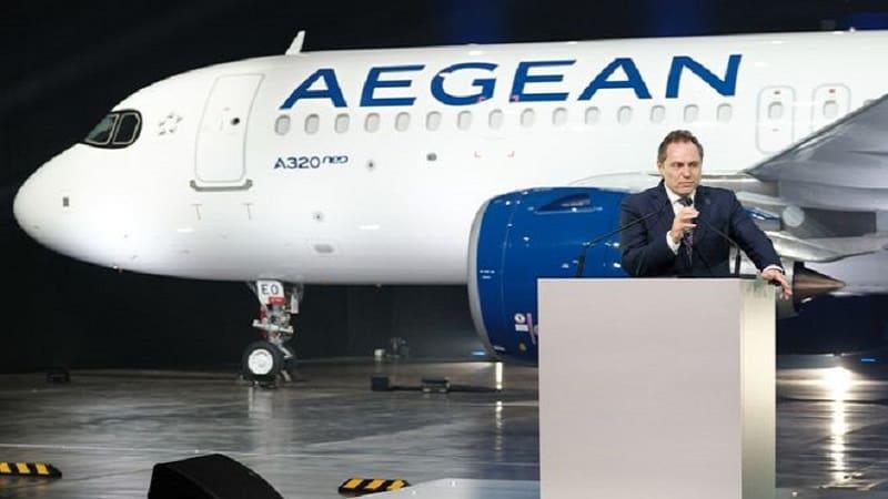 Τα «φτερά» της Aegean θα τα πληρώσεις εσύ - Ζητά δάνεια 150 εκ. με εγγυήσεις του κράτους