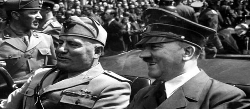 Τα Λαϊκά Μέτωπα πριν από τον Β' Παγκόσμιο Πόλεμο (Α' Μέρος)
