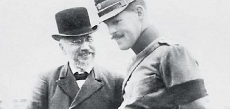 Τα «Νοεμβριανά» του 1916 (Α' Μέρος)