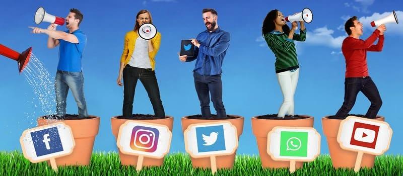 Τα social media ως πολιτικό εργαλείο την περίοδο της πανδημίας
