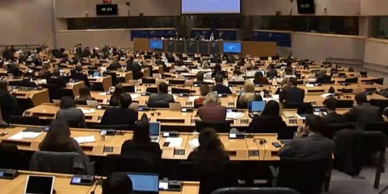 Την άρση της ασυλίας του νεοναζί εγκληματία Λαγού ενέκρινε το Ευρωκοινοβούλιο