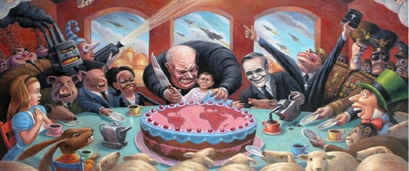 Τι «κατάλαβαν» από τον Ιμπεριαλισμό του Λένιν - Επίλογος