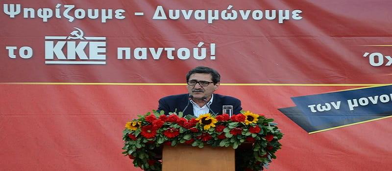 Το «αλάνθαστο» απολιτίκ κριτήριο κι η «σοβιετία» της Πάτρας