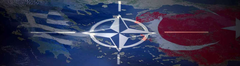 Το «γκριζάρισμα» του Αιγαίου κι οι ΝΑΤΟϊκοί «σύμμαχοι»