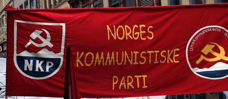 Το ΚΚ Νορβηγίας για τη ΝΑΤΟική άσκηση «Trident Juncture 2018»