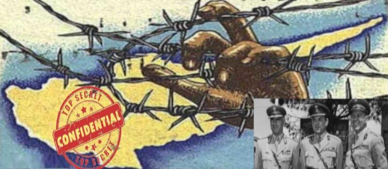 Το φιάσκο του ΣΥΡΙΖΑ με τον περιβόητο «Φάκελο της Κύπρου»
