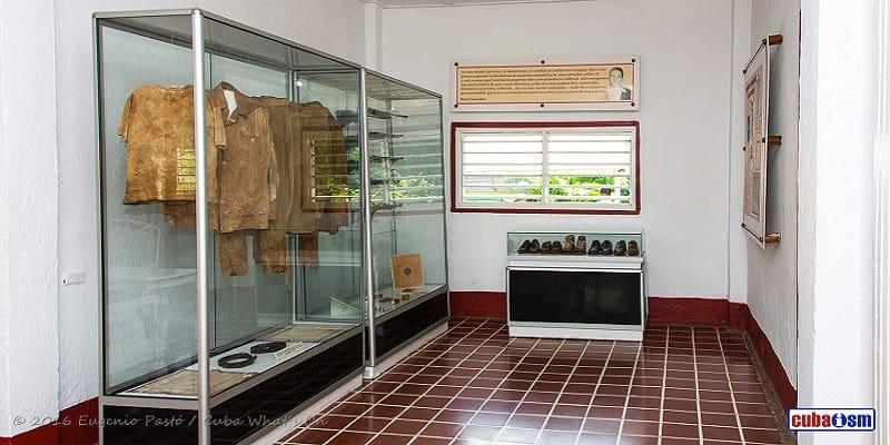 Museo Granjita Siboney