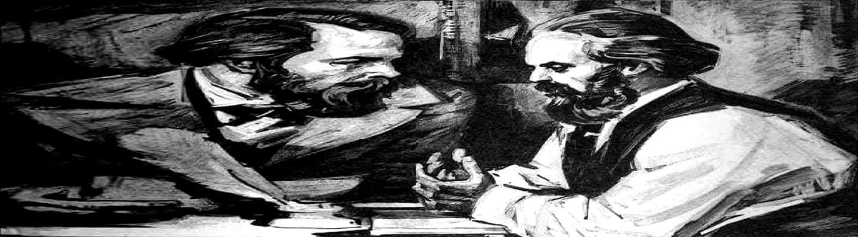 Φρίντριχ Ένγκελς – «Ο υιός που αρνήθηκε την τάξη του»