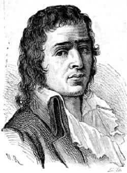Φρανσουά Μπαμπέφ - Ο «Προμηθέας» του προλεταριάτου - Μέρος 1ο