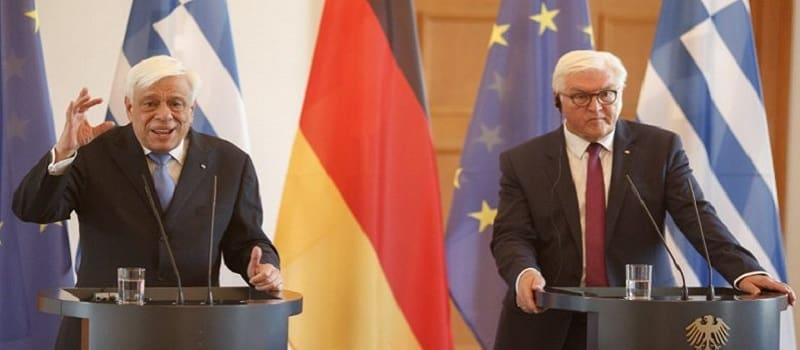 Φτάνει πια η κοροϊδία με τις γερμανικές αποζημιώσεις