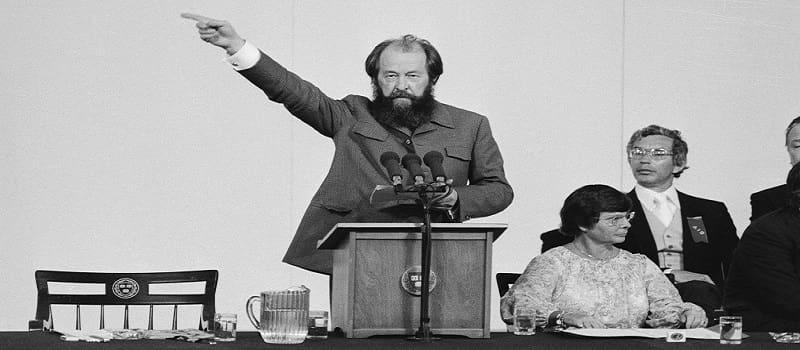 Ψέματα σχετικά με την ιστορία της ΕΣΣΔ - Μέρος 3ο