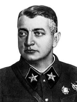 Ο Στρατηγός Tukhachevsky