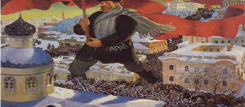 Μπολσεβίκοι