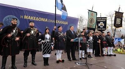 Για τη νέα Νατοϊκή βάση στην Αλεξανδρούπολη δεν θίγεται κανείς