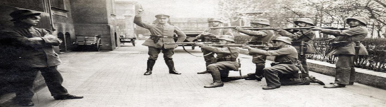 Οπλισμένα παραστρατιωτικά σώματα Φράικορπς