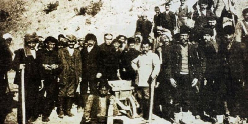 Τουρκόσπορους αποκαλούσαν τους πρόσφυγες