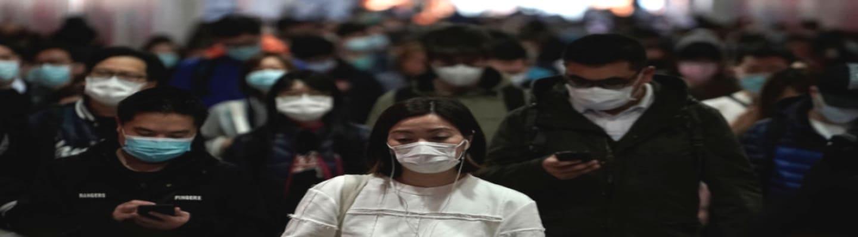 Αυξάνονται τα κρούσματα και σε άλλες χώρες - 2.600 θύματα στην Κίνα