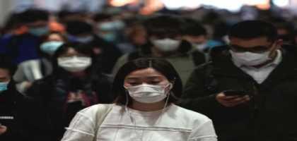 2.600 θύματα στην Κίνα - Αυξάνονται τα κρούσματα και σε άλλες χώρες