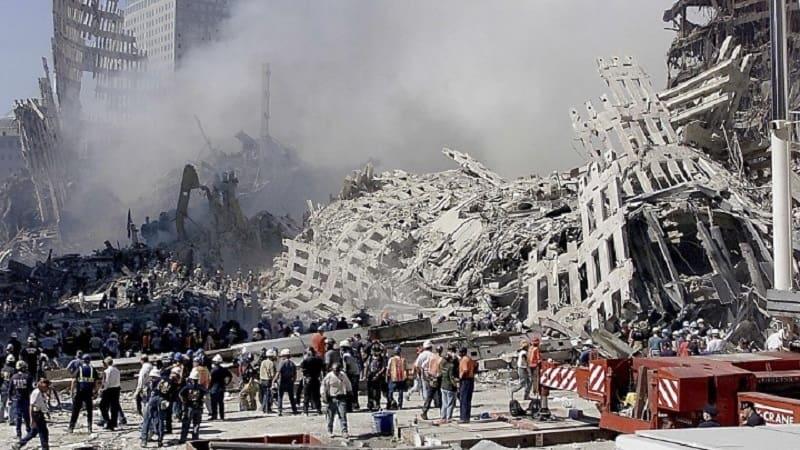 20 χρόνια από τις επιθέσεις της 11ης Σεπτεμβρίου στις ΗΠΑ