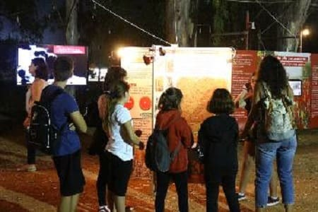 46ο Φεστιβάλ της ΚΝΕ – Το καλλιτεχνικό πρόγραμμα στην Αθήνα