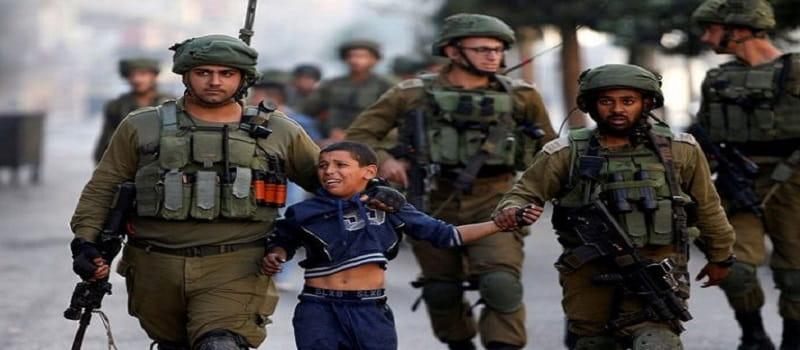 5ετής φυλάκιση σε όσους καταγράφουν ισραηλινούς «εν δράσει»
