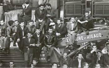 50 χρόνια από το Μάη του '68 - Επίλογος