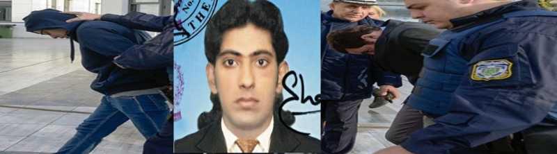 6 χρόνια απ' τη χρυσαυγίτικη δολοφονία του Σαχζάτ Λουκμάν
