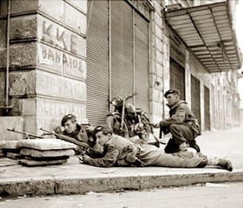 78 χρόνια από την ίδρυση του ΕΑΜ