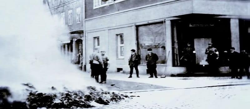 85 χρόνια από το «Ολοκαύτωμα των Βιβλίων» - 10 Μάη 1933