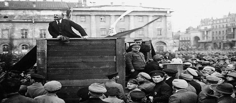Ο Τρότσκι και το ρεύμα του Τροτσκισμού - Μέρος 1ο