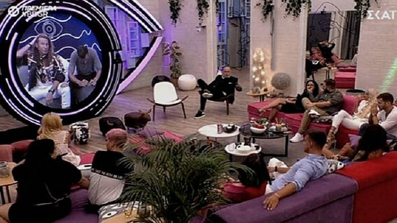 Big Brother: Ένα «Freak Show» για τον Έλληνα μικροαστό