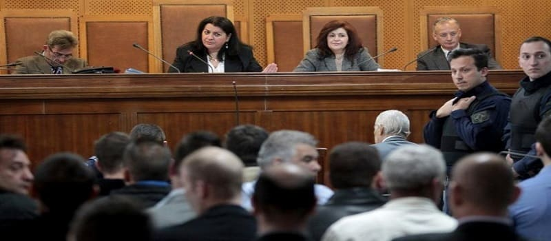 Επιτάχυνση της δίκης ζητούν οι συνήγοροι της Πολιτικής Αγωγής