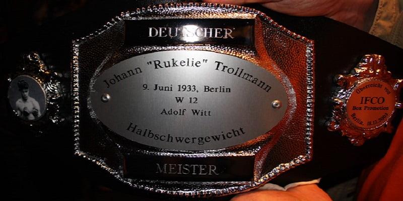 Trollmann: Ο τσιγγάνος πυγμάχος που «τρόλαρε» τους Ναζί
