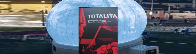 Project «Totalita»: Περιφερόμενος θίασος παραχαράζει την Ιστορία της Τσεχίας!