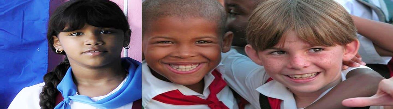 UNICEF - Η Κούβα έχει μηδενικό ποσοστό παιδικού υποσιτισμού