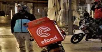 efood: Κερδίζει 86 χιλιάδες ευρώ τη μέρα κι εκβιάζει