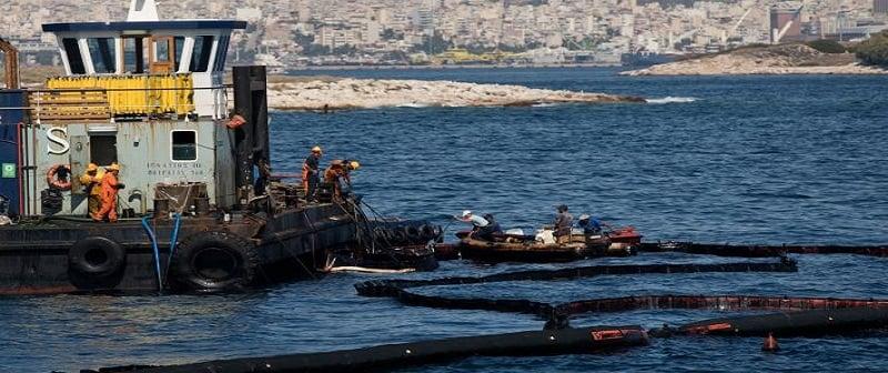 Χρήσιμα συμπεράσματα από το ναυάγιο στο Σαρωνικό