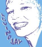 Roving Jay New Logo 2012
