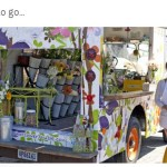 The Flower Truck Los Angeles