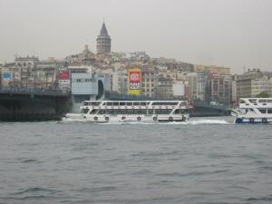 Turyol Bosphorus Tour & Traditional Ferry Service, Istanbul