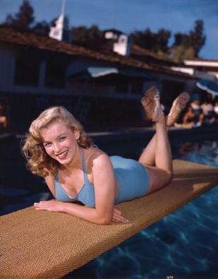 Bernard of Hollywood 1949