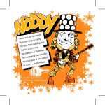 Slade image and poem of Noddy Holder