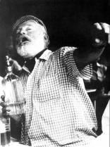 Ernest Hemingway in Florida Keys