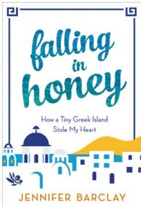 Falling in Honey by Jennifer Barclay Book Review