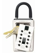 Lockbox for housesitters housesit