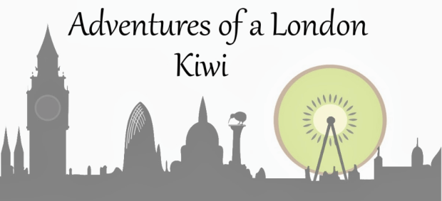 Adventures of a London Kiwi Header Expat Blog